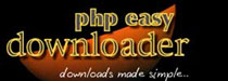 PHPEasy Download